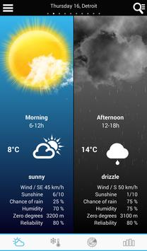 Weather for the World 截图 16