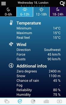 Weather for the World 截图 17