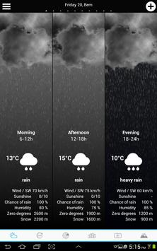 Weather for the World 截图 10