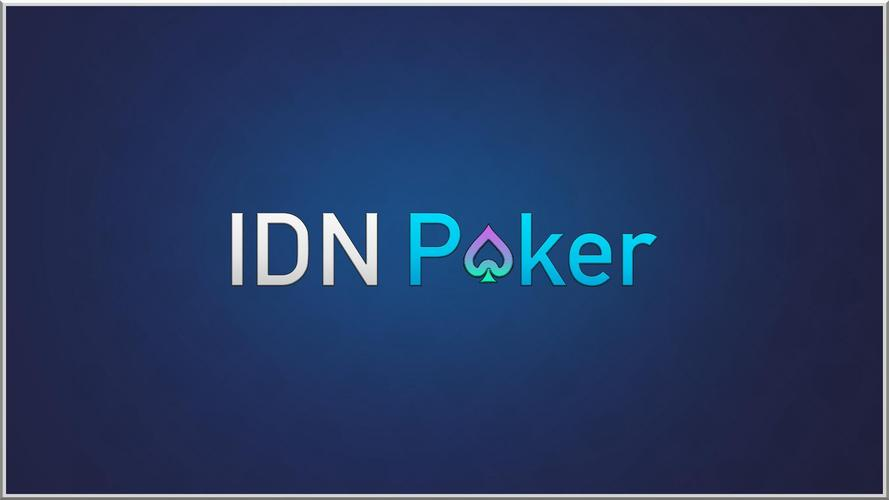Idnpoker App For Android Apk Download