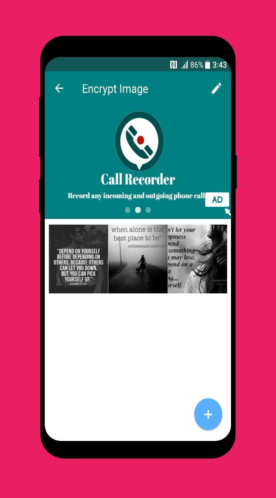 eVualt - Photo Hide, Music, Video & App Locker for Android