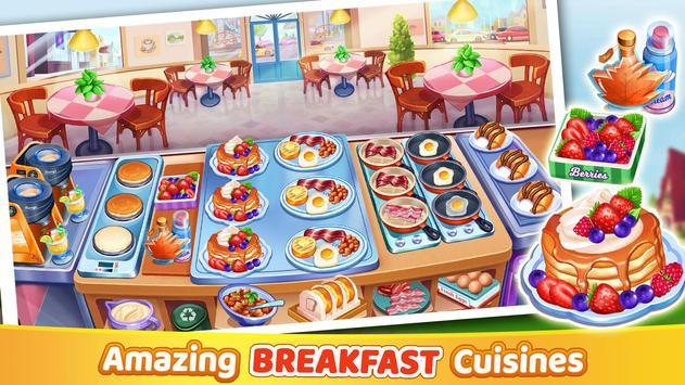 Crazy Kitchen Chef Restaurant- Ultimate Cooking screenshot 3