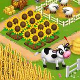 Big Little Farmer Offline Farm- Free Farming Games