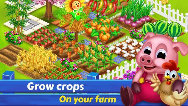 Big Little Farmer screenshot 3