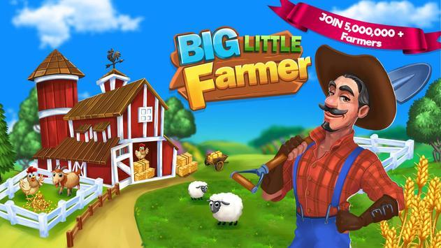Big Little Farmer screenshot 5