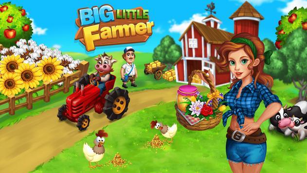 Big Little Farmer screenshot 6