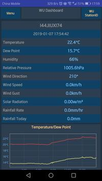 Weather Flash screenshot 1