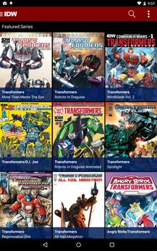 Transformers screenshot 9