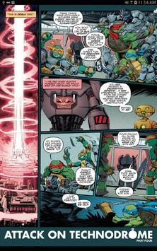 TMNT Comics screenshot 5