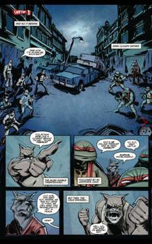 TMNT Comics screenshot 11