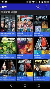 Star Trek screenshot 1