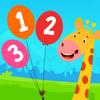 Mathematikspiele für Kinder Zeichen