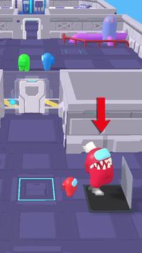 Imposter Solo Kill скриншот 2