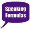 Speaking Formulas 아이콘