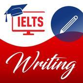 IELTS Tutorials - Writing icon