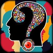 ویدیو اطلاعات روانشناسی - psychology video icon