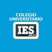 IES21 icon