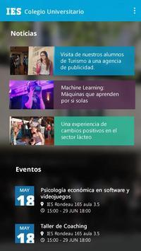 IES21 screenshot 2