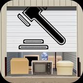 storage bidder icon