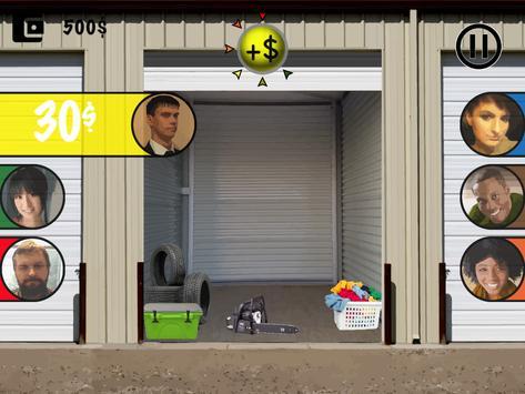 storage bidder screenshot 5