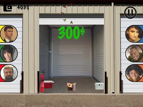 storage bidder screenshot 6
