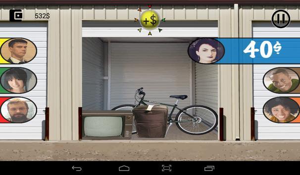 storage bidder screenshot 9
