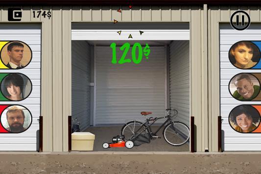 storage bidder screenshot 1