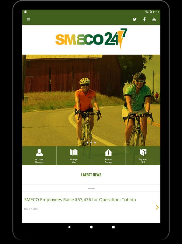 Smeco 24 7 For Android Apk Download