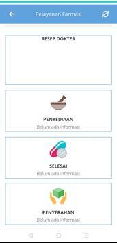 Pendaftaran Online RS.Karima Utama screenshot 1
