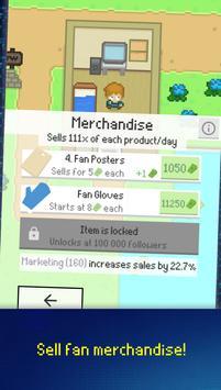 Streamer Sim Tycoon screenshot 5