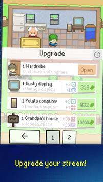 Streamer Sim Tycoon screenshot 3