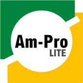 Am-Pro Lite logo
