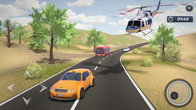 Emergency Helicopter Rescue Transport screenshot 2