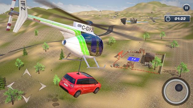 Emergency Helicopter Rescue Transport screenshot 5