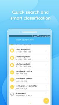 iFile screenshot 1