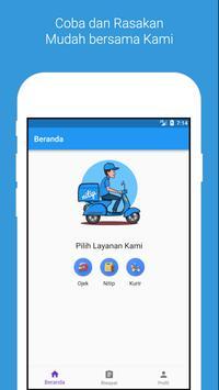NITIP - Transport, Delivery Order and Logistics screenshot 1