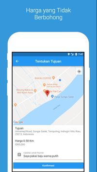 NITIP - Transport, Delivery Order and Logistics screenshot 2