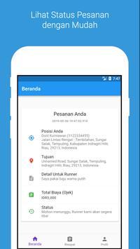NITIP - Transport, Delivery Order and Logistics screenshot 3