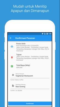 NITIP - Transport, Delivery Order and Logistics screenshot 4