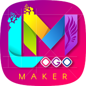 Logo Design And Professional Logo Maker icon