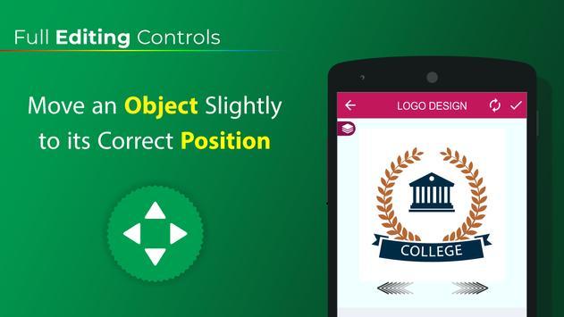 Logo Design And Professional Logo Maker screenshot 5