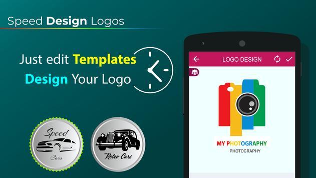 Logo Design And Professional Logo Maker screenshot 6