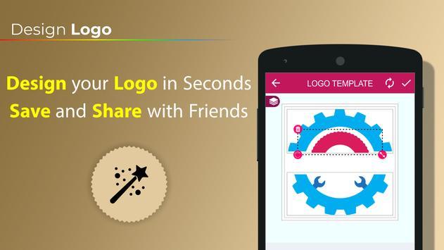 Logo Design And Professional Logo Maker screenshot 2