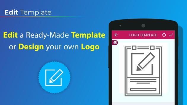 Logo Design And Professional Logo Maker screenshot 3