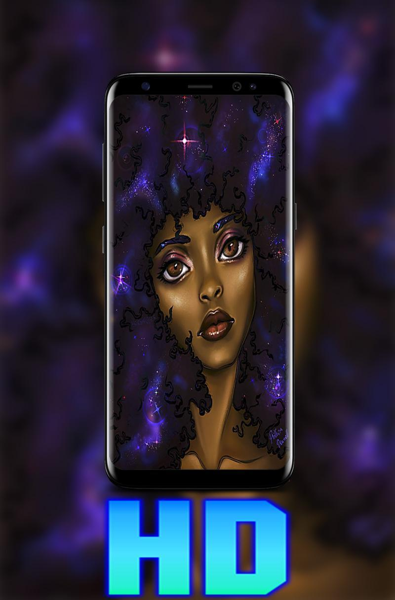black girly wallpapers for android