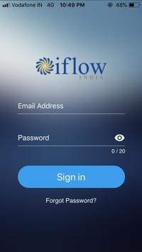 iflow Observer screenshot 1
