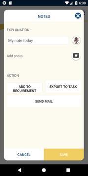 IFS Audit Manager screenshot 3
