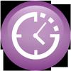 IFS Time Tracker أيقونة