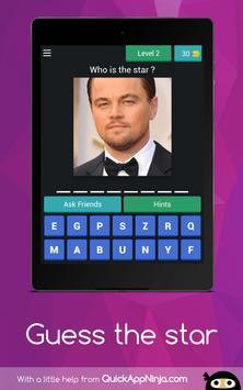 Guess The Star screenshot 6