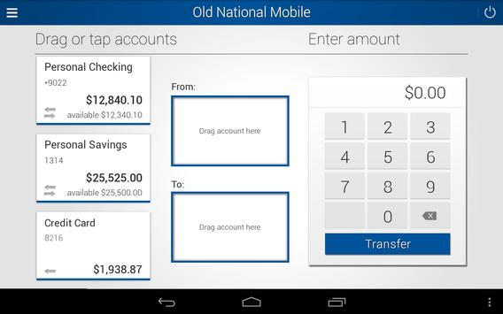 Old National Bank screenshot 15